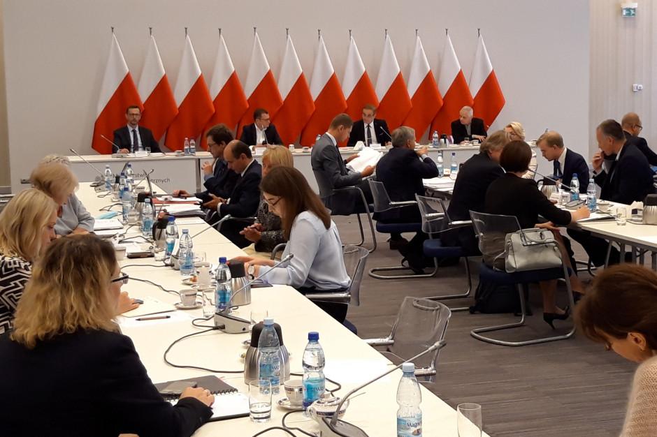 Resorty i samorządy wspólnie będą monitorować stan oświaty