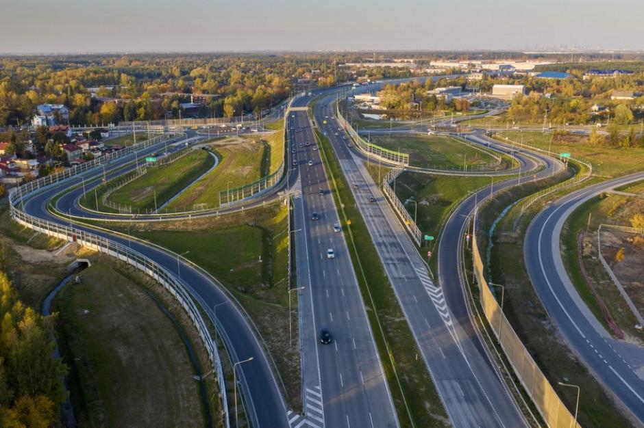 GDDKiA planuje ogłosić przetargi na drogi o łącznej długości ponad 326 km