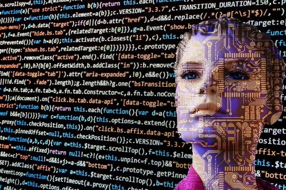 Sektor publiczny w Europie Środkowo-Wschodniej nie wykorzystuje potencjału sztucznej inteligencji