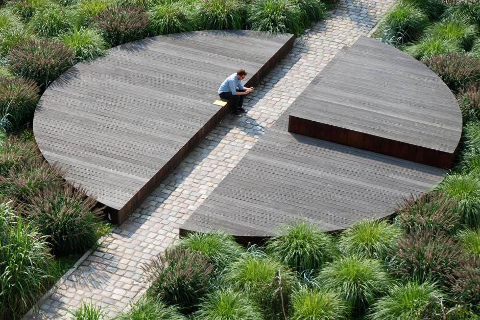 Skwer z Poznania wśród najlepiej zaprojektowanych przestrzeni publicznych na świecie