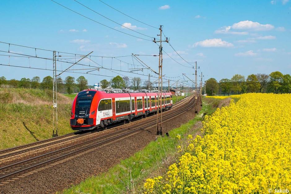 Rewitalizacja linii kolejowych do Śremu i Międzychodu priorytetem
