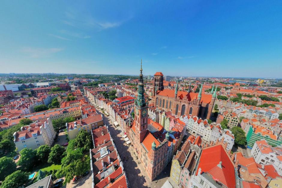 Wirtualne wycieczki po Muzeum Gdańska