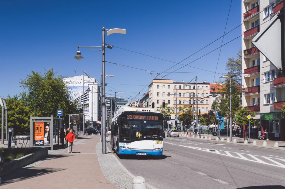 Błąd w systemie głosowania nad budżetem partycypacyjnym Gdyni