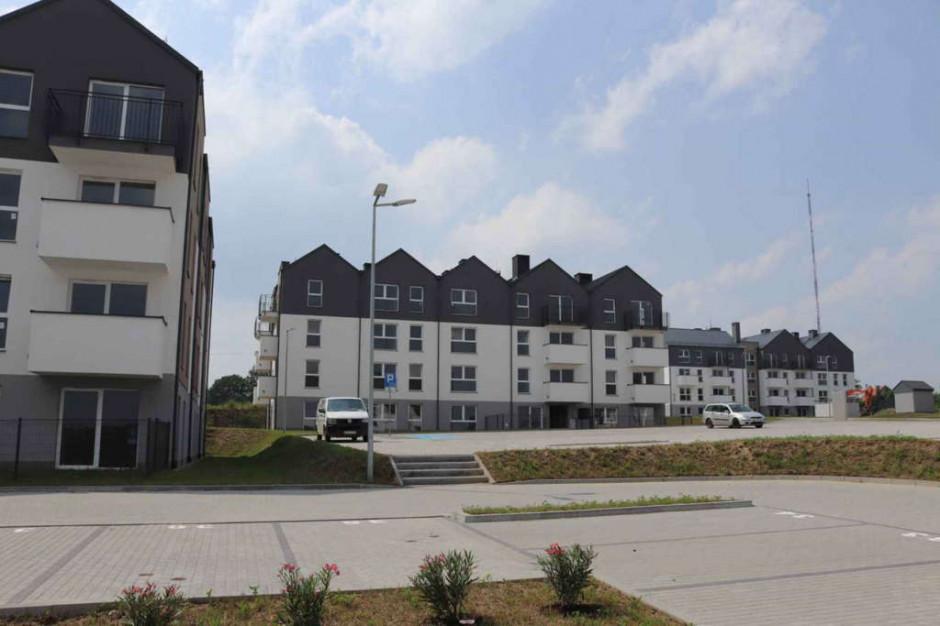 Mieszkanie Plus w Gdyni. Nawet 650 zł dopłaty do czynszu