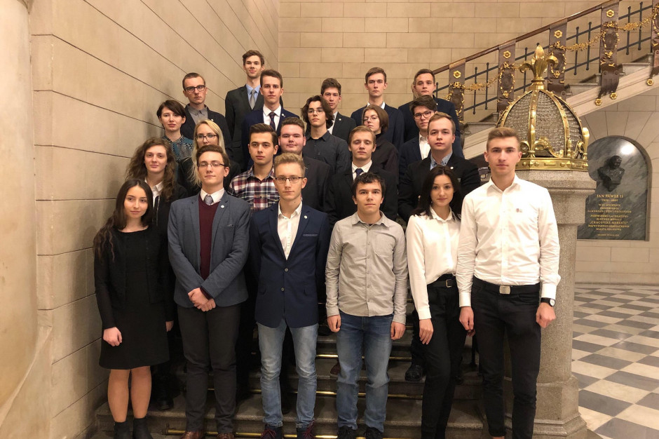 Więcej władzy w ręce młodzieży - oto szczegóły projektu nowelizacji ustawy o samorządzie