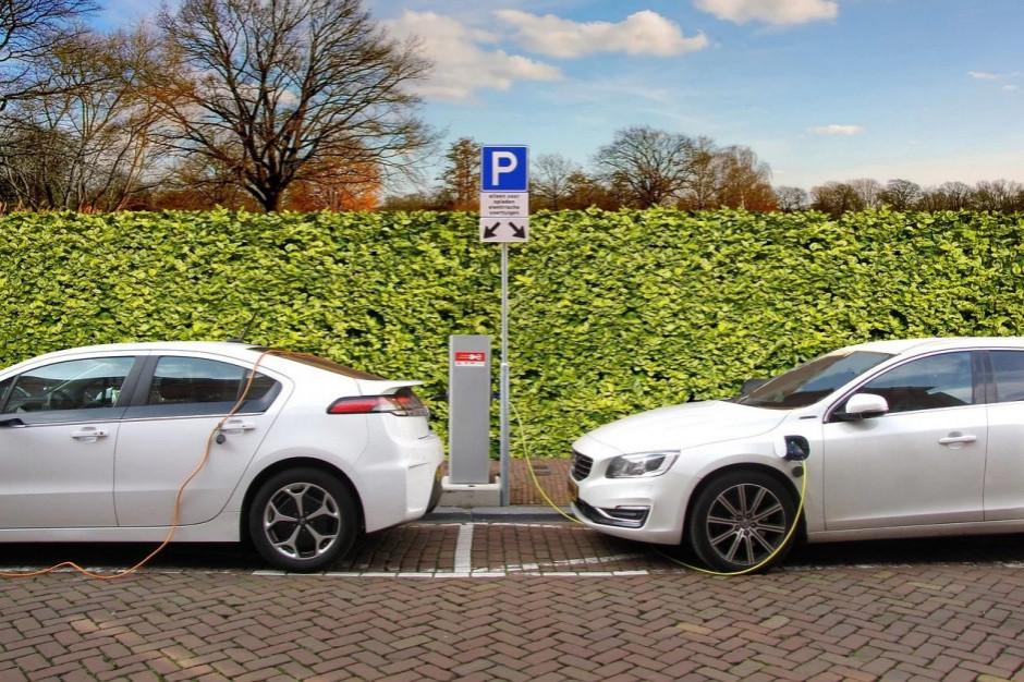 UMP apeluje o dodatkowy rok na realizację zapisów ustawy o elektromobilności
