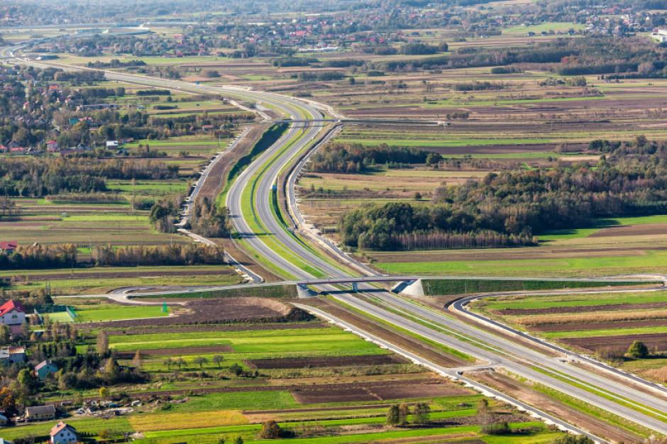 GDDKiA: Przetargi na 660 km dróg krajowych w 2021 r.