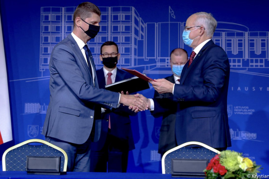 Podpisano harmonogram wdrażania deklaracji ws. oświaty mniejszości narodowych