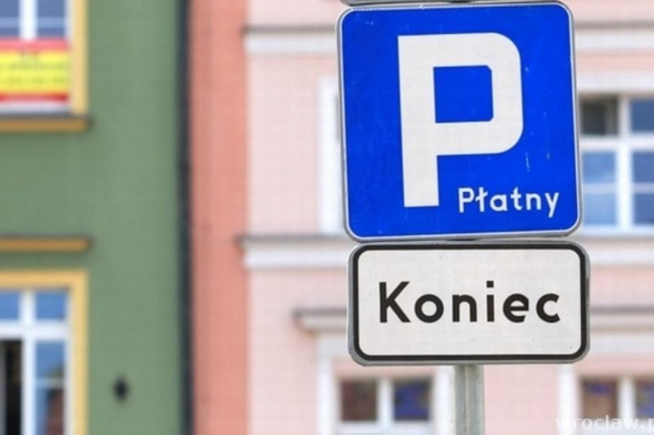 Wrocław: Opłaty za parkowanie wzrosną ponad dwukrotnie