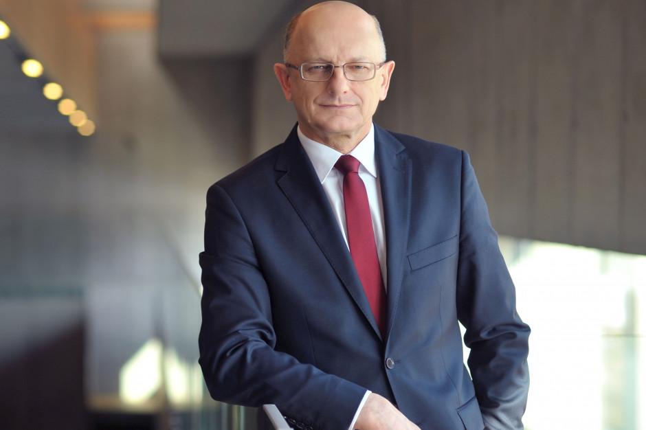 Krzysztof Żuk komentuje wypowiedzi ministra finansów nt. samorządowych budżetów