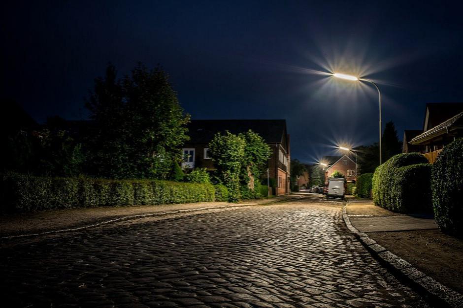 Enea Oświetlenie odpowiada na zarzuty władz Bydgoszczy