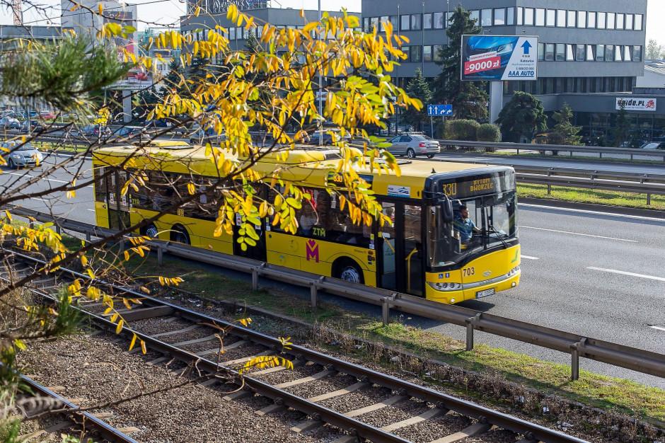 Studium transportowe dla subregionu centralnego gotowe