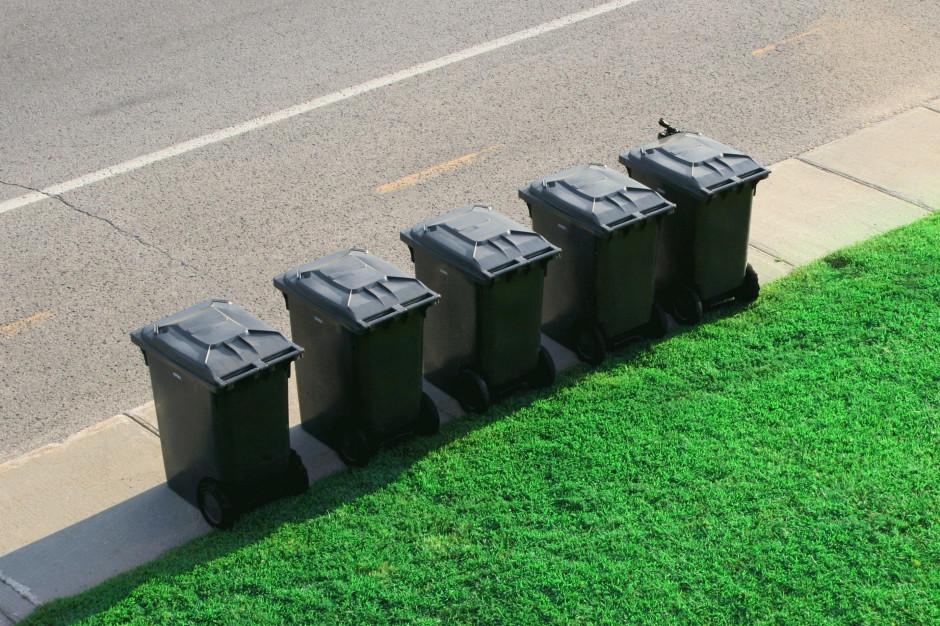 Ministerstwo: Uszczelnienie gospodarki odpadami przyniesie 20 mld zł w 10 lat