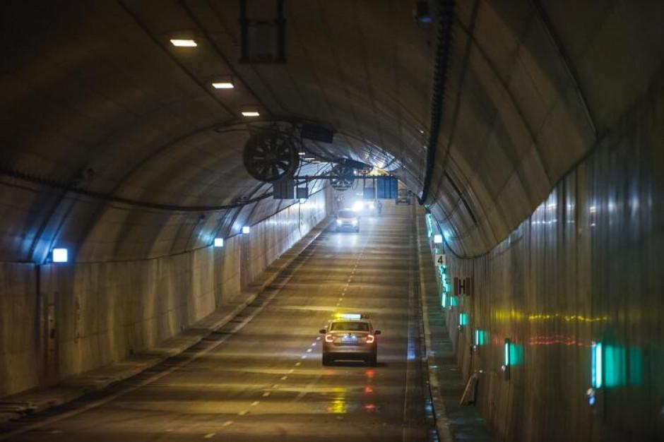 Miasto Gdańsk odrzuca wnioski CBA w sprawie tunelu pod Martwą Wisłą
