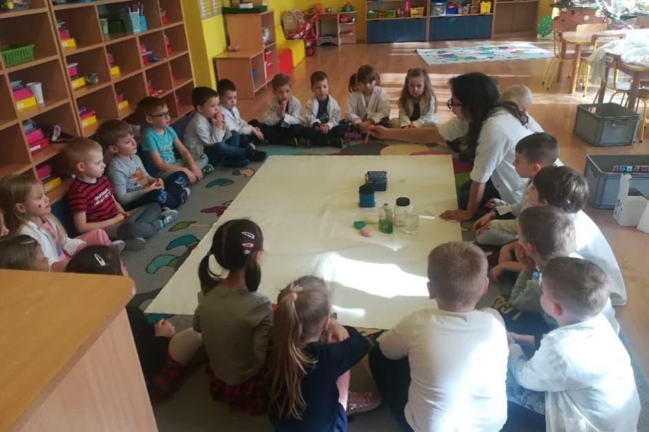 Radom: Koronawirus w dwóch przedszkolach