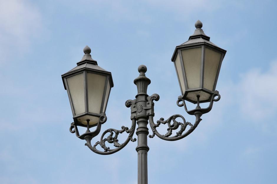 Gdańsk: Prawie 4 tys. opraw lamp ulicznych zostanie wymienionych