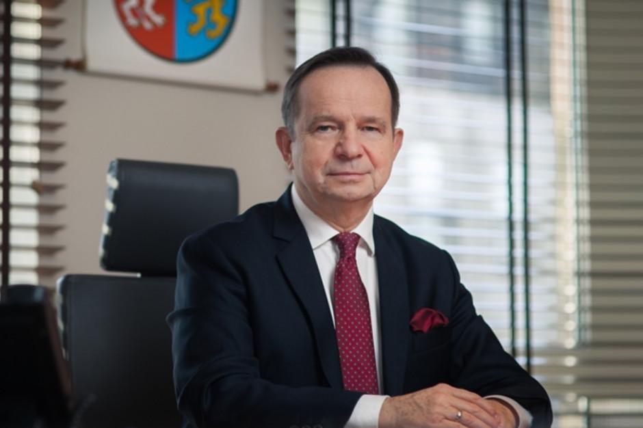 Podkarpackie: Marszałek chce odwołać koalicjantów z zarządu województwa