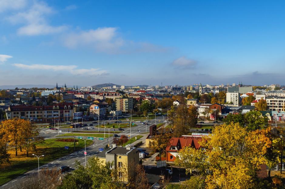 Kielce: Nowa ulica Olszewskiego oddana do użytku