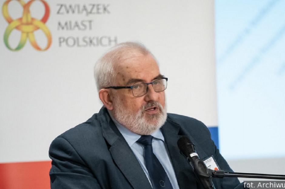 Związek Miast Polskich interweniuje u ambasador Norwegii w sprawie stref wolnych od LGBT