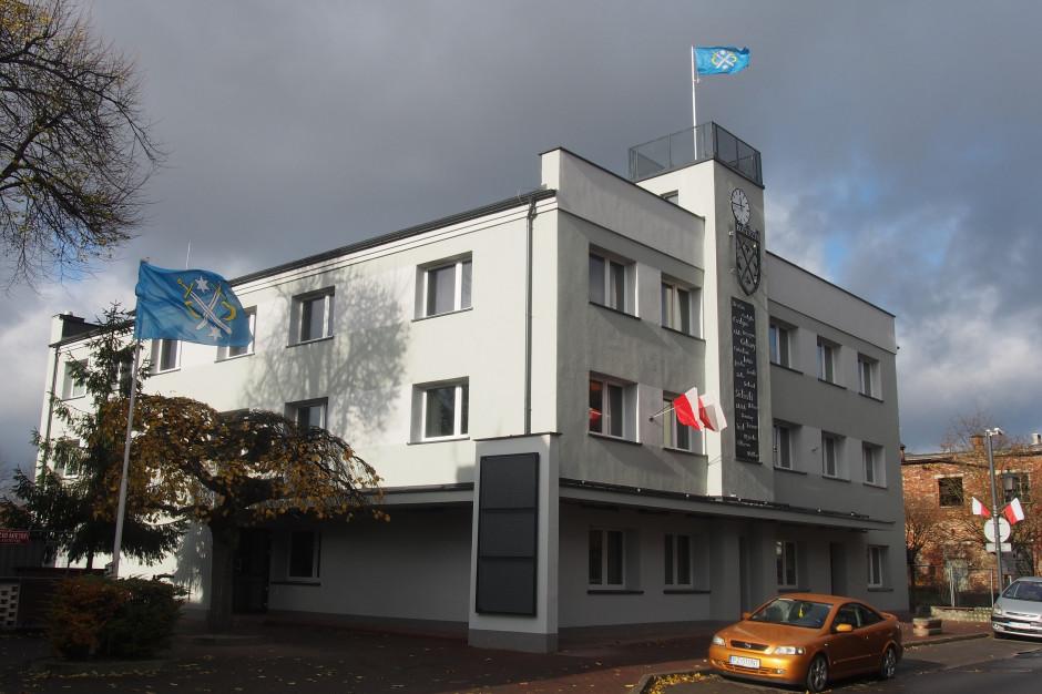 Koronawirus w Urzędzie Miasta Kostrzyna