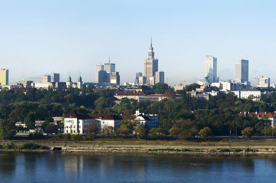 Radni: Mazowsze bez Warszawy stało by się biedne