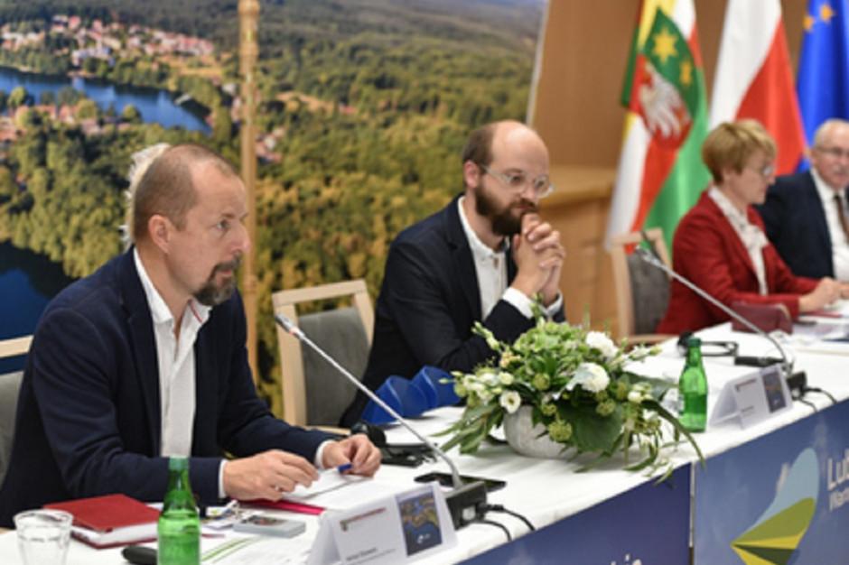 O roli samorządów w sprawie ochrony klimatu podczas Konwentu Marszałków Województw RP