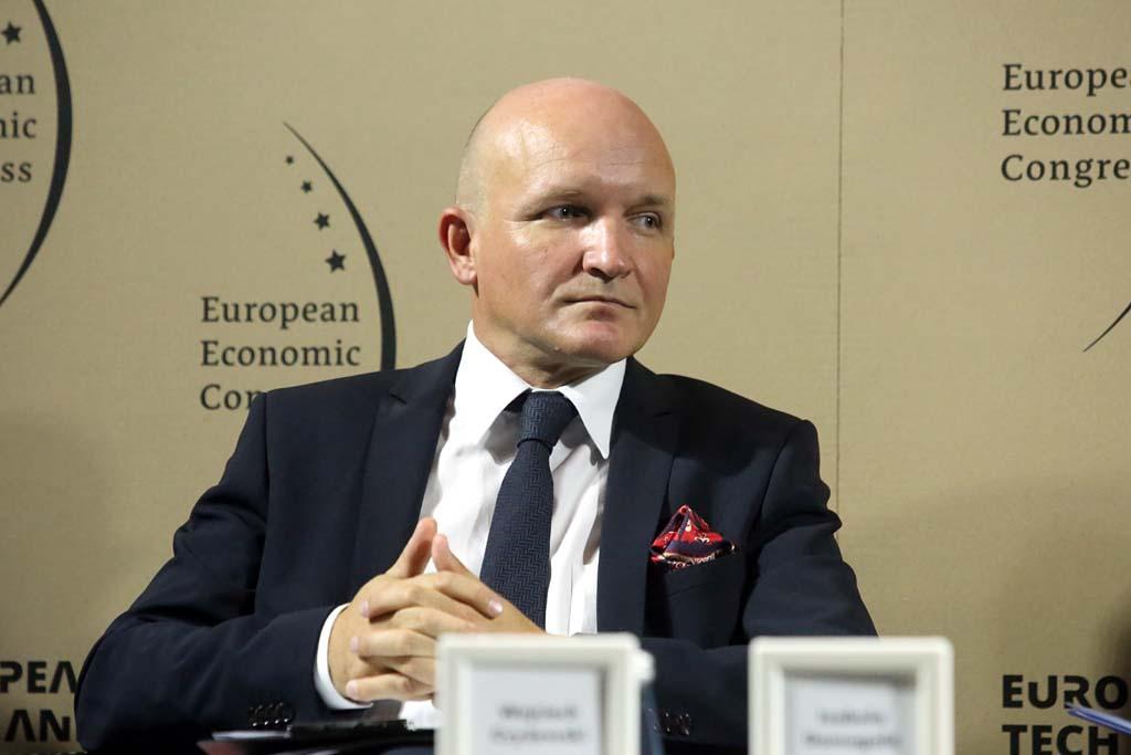 Wojciech Czyżewski, prezes zarządu Fabryka Pełna Życia Fot. PTWP