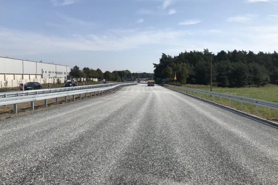Cztery oferty na remont odcinka między Budzyniem a Tarnowem