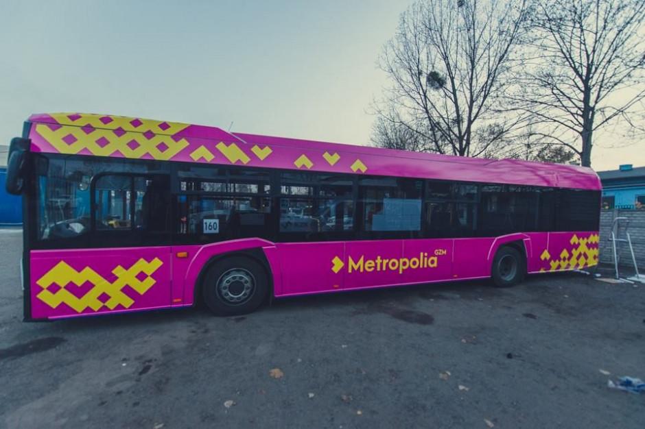 Transport metropolitalny w nowym roku szkolnym. Aż 150 zmian w rozkładach jazdy