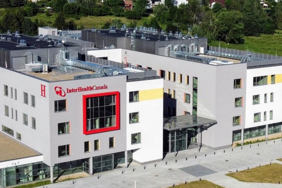 Szpital w Żywcu już w nowej siedzibie
