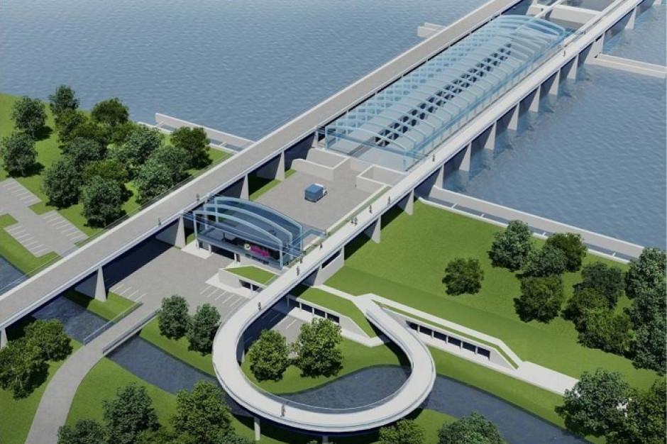 W ciągu 3 lat rozpocznie się budowa stopnia wodnego w Siarzewie