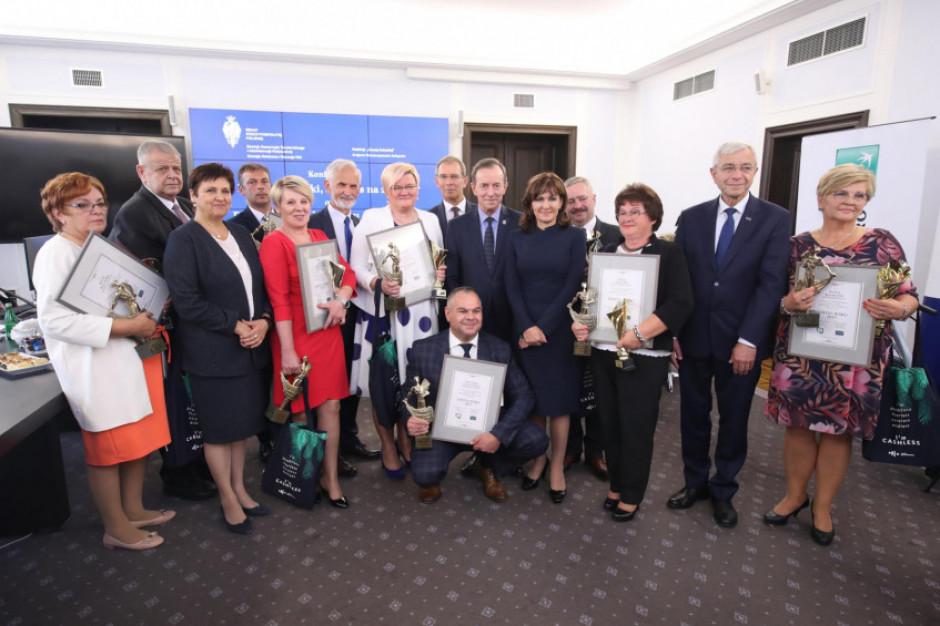Konkurs Sołtys Roku 2019 rozstrzygnięty. Oto laureaci