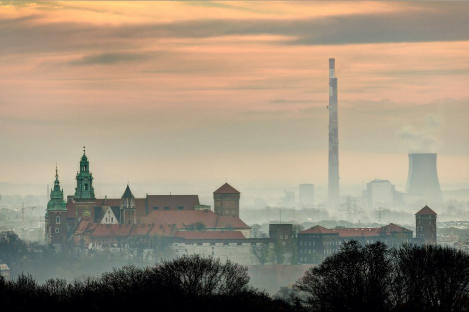 Małopolska z programem ochrony powietrza. Nowe zadania dla gmin i powiatów