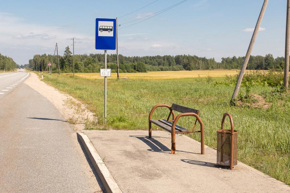 Małopolskie: Dodatkowy nabór wniosków w ramach funduszu autobusowego