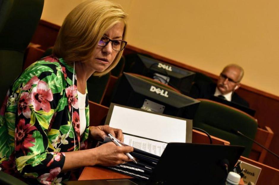 Warmińsko-mazurskie: Radni PiS chcą zaprzestać zdalnych obrad sejmiku