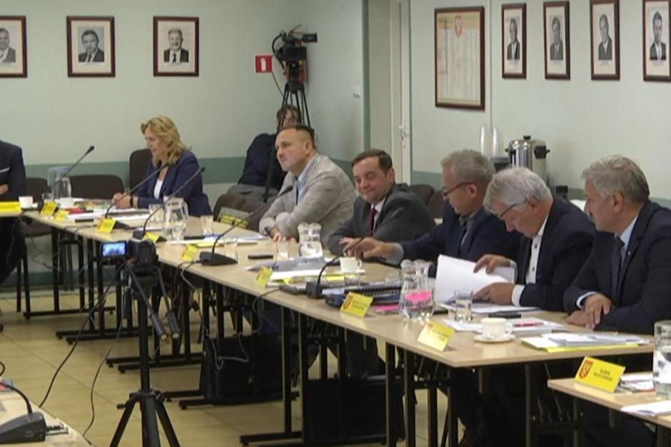Radni z Ostrołęki też nie chcą podziału Mazowsza