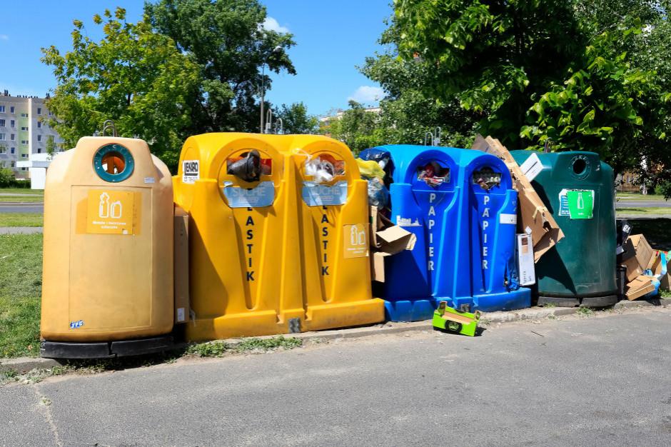 Prezydent o rosnących cenach za odpady: Jesteśmy zakładnikiem systemu