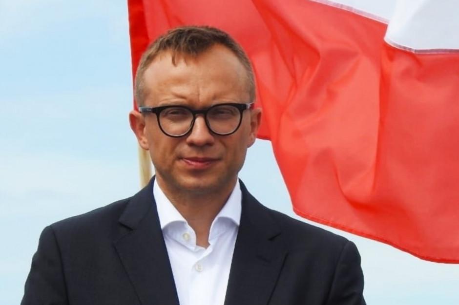 Soboń: Umowa Partnerstwa wielkim sukcesem dla woj. lubelskiego