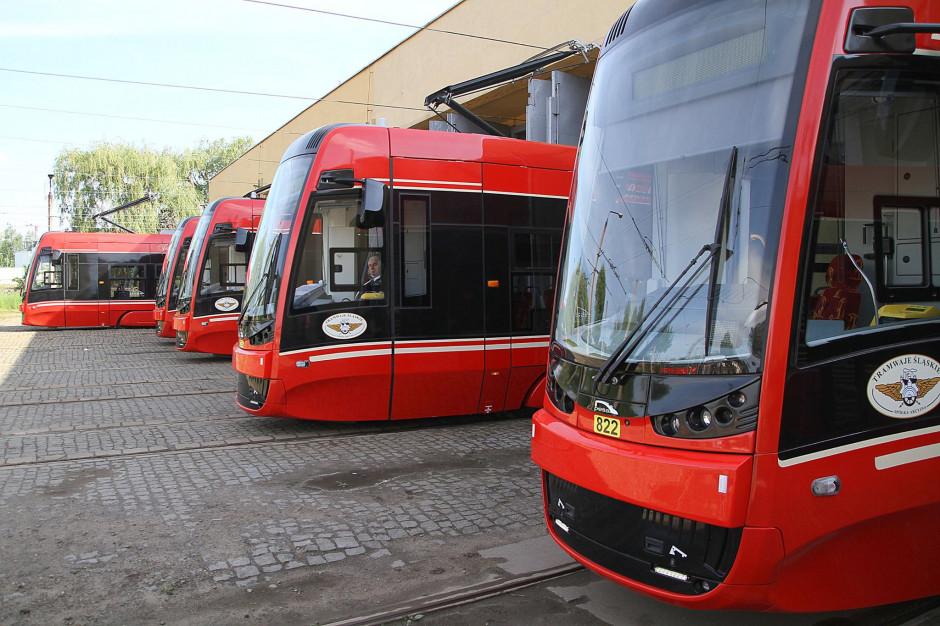 Katowice: Nowa linia tramwajowa z decyzją środowiskową