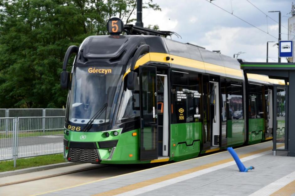 Od czwartku poznańscy uczniowie muszą mieć bilet na tramwaj lub autobus