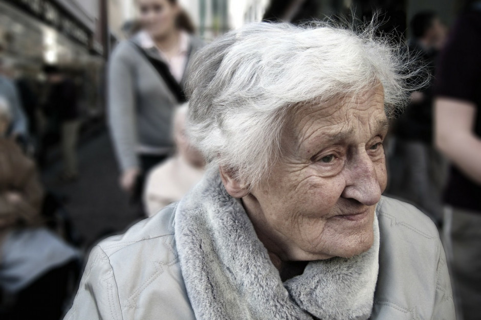 Dziś Dzień Osób Starszych. W 2050 r. będą stanowić 40 proc. społeczeństwa