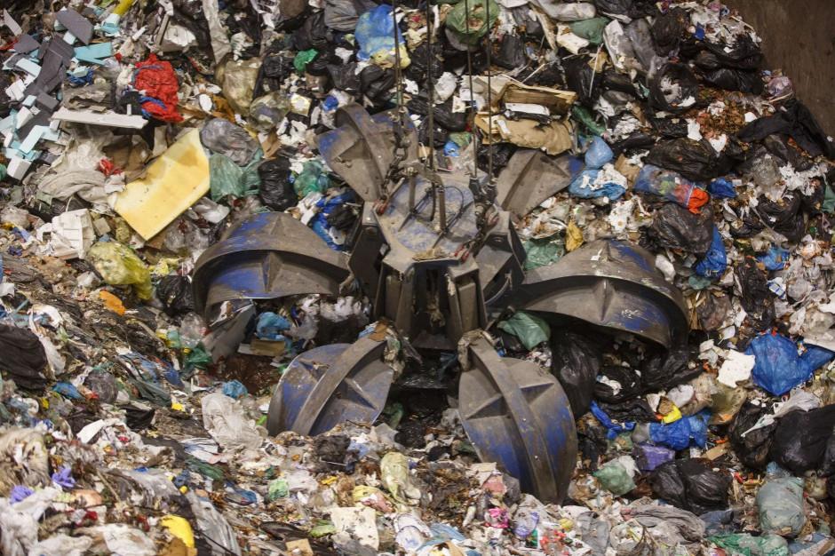 Katowice: Powstanie hala eliminująca odór przetwarzania śmieci
