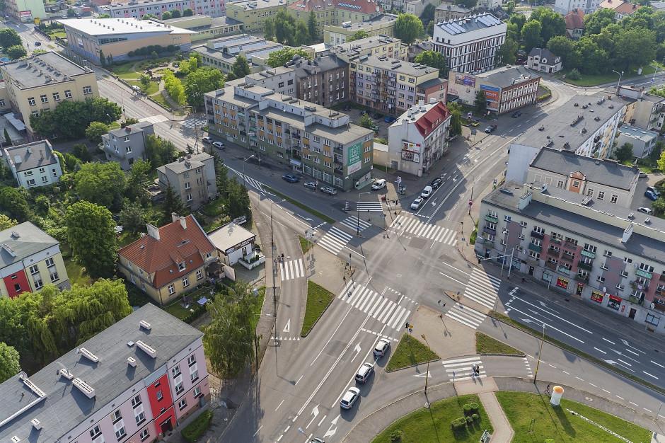 Kalisz: Rozstrzygnięto przetarg na przebudowę ulic Nowy Świat i Częstochowskiej