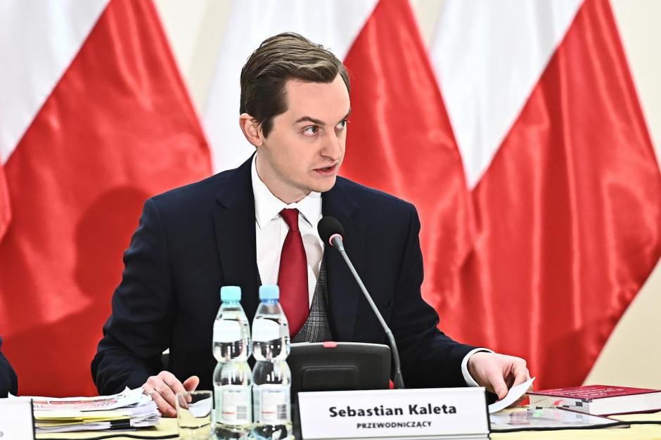 Kaleta: Dzika reprywatyzacja w Warszawie odchodzi do przesżłości