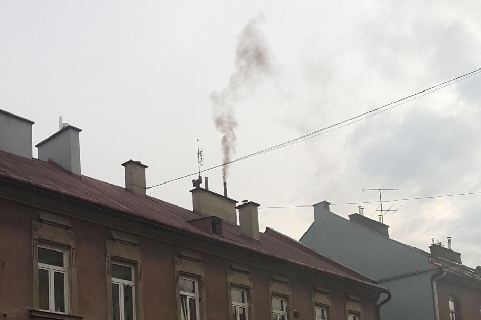 W Tarnowie wymieniono 253 przestarzałe piece i kotły
