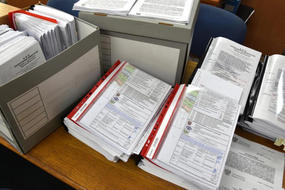 Jest przetarg na opracowanie dokumentacji dla obwodnicy Przemyśla