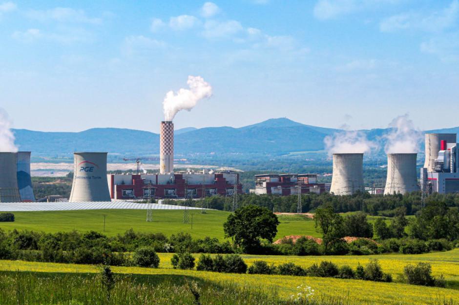 Dolnośląskie: PGE rozbuduje oczyszczalnię ścieków w Elektrowni Turów