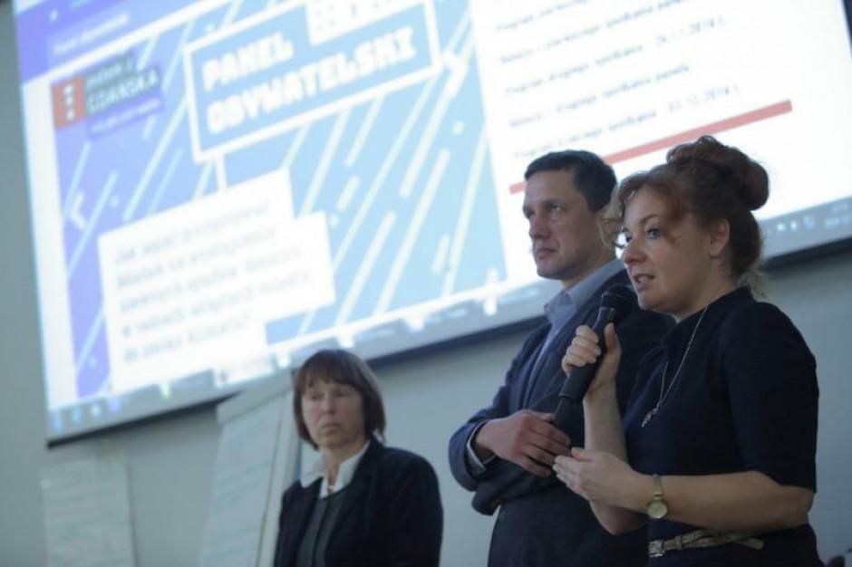 Panele obywatelskie – nowa formuła wyzwaniem dla samorządów