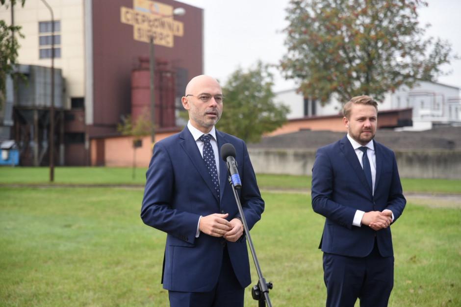 Michał Kurtyka: w I kwartale 2021 r. strategia dla ciepłownictwa w Polsce