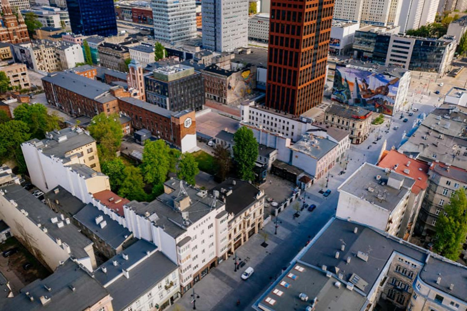 Łódź: Boniek i Libeskind wśród kandydatów na honorowych obywateli miasta